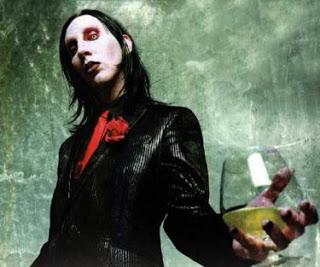 Marilyn Manson - Redeemer