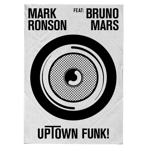 Mark Ronson feat Bruno Mars - Uptown Funk
