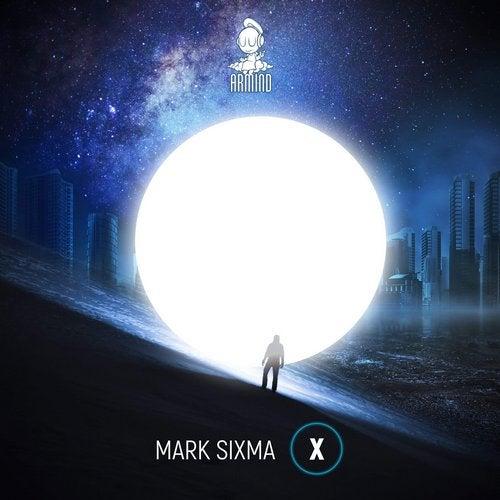 Mark Sixma - X