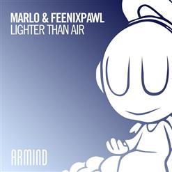 MaRLo ft. Feenixpawl - Lighter Than Air