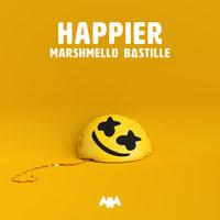 Marshmello feat. Bastille - Happier