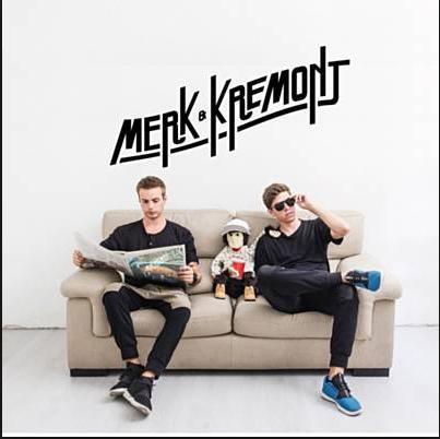 Merk feat. Kremont - Sad Story (Out Of Luck)