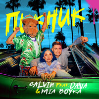 Mia Boyka feat. DAVA & Calvin - Пикник
