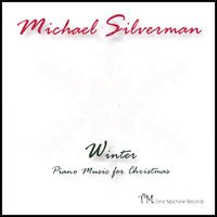 Michael Silverman - Christmas: What Child is This (Greensleeves)