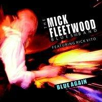 Mick Fleetwood Blues Band feat. Rick Vito - Black Magic Woman (Live)