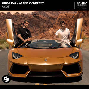 Mike Williams feat Dastic - Kylie