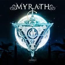 Myrath - Monster in My Closet