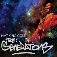 Nat King Cole feat. CeeLo Green - Lush Life
