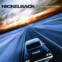 Nickelback - Side Of A Bullet
