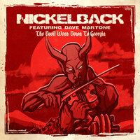 Nickelback - The Devil Went Down To Georgia