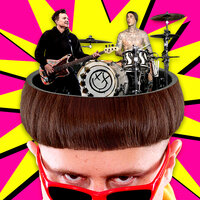 Oliver Tree feat. blink-182 - Let Me Down