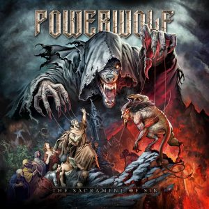 Powerwolf - Fire and Forgive