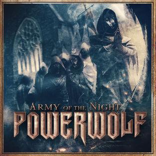 Powerwolf - Army Of The Night