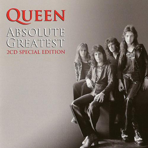 Queen feat. David Bowie - Under Pressure