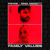 R3HAB & Nina Nesbitt - Family Values