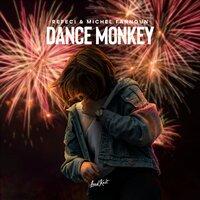 Refeci feat. Michel Fannoun - Dance Monkey