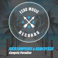 Ricii Lompeurs & KEAN DYSSO - Gangsta Paradise