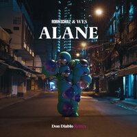 Robin Schulz & Wes - Alane (Don Diablo Remix)