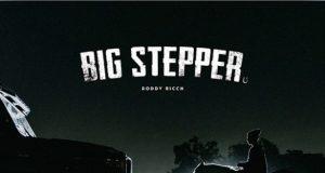 Roddy Ricch - Big Stepper