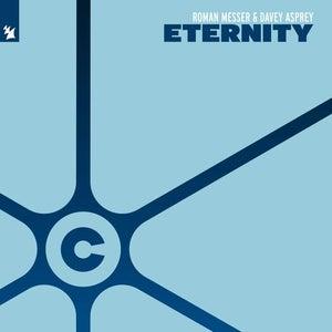 Roman Messer ft. Davey Asprey - Eternity