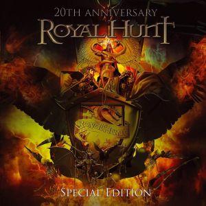 Royal Hunt - Flight