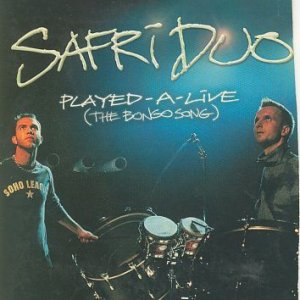 Safri Duo - Played-A-Live