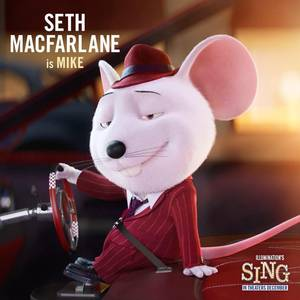 Seth Macfarlane - Let s Face the Music and Dance