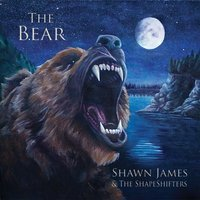 Shawn James & The Shapeshifters - Chapter V: The Raven Mocker