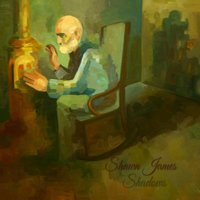 Shawn James - The Thief and the Moon