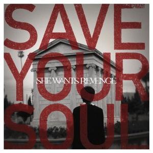 She Wants Revenge - Sugar
