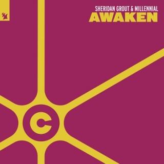 Sheridan Grout ft. Millennial - Awaken