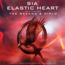 Sia - Elastic Heart feat. Shia LaBeouf, Maddie Ziegler