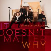 Silversun Pickups - It Doesn't Matter Why