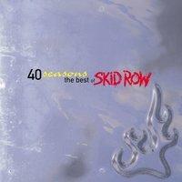 Skid Row - Monkey Business