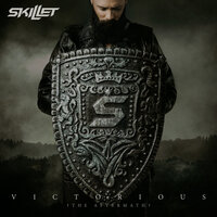 Skillet - Terrify the Dark