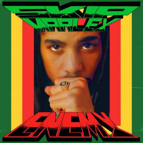 Skip Marley - Enemy