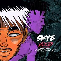 Skye feat. XXXTentacion - Voices