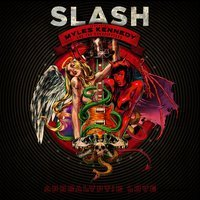 Slash feat. Myles Kennedy & The Conspirators - No More Heroes