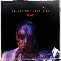 Slipknot - Unsainted