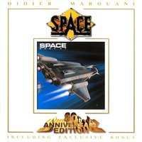 Space - Magic Fly (Original Version)