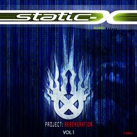 Static-X - All These Years