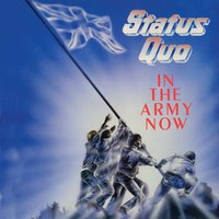 Status Quo feat. Barry Hammond - In The Army Now (Remixed Version)