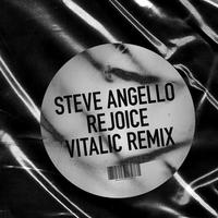 Steve Angello feat. T.D. Jakes & Vitalic - Rejoice