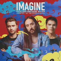 Steve Aoki & Frank Walker feat. AJ Mitchell - Imagine