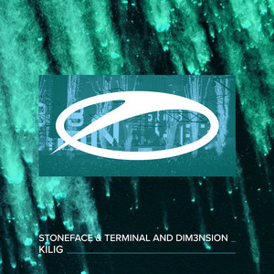 Stoneface ft. Terminal and Dim3nsion - Kilig
