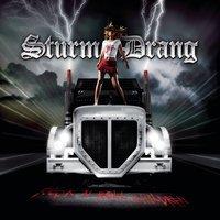 Sturm und Drang - Fear Of The Dark