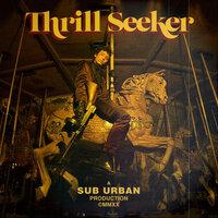 Sub Urban - when the flies fell
