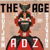 Sufjan Stevens - Futile Devices