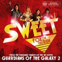 Sweet - Fox on the Run (Jay Frog & Amfree Radio Edit)