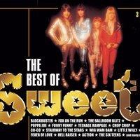Sweet - Peppermint Twist